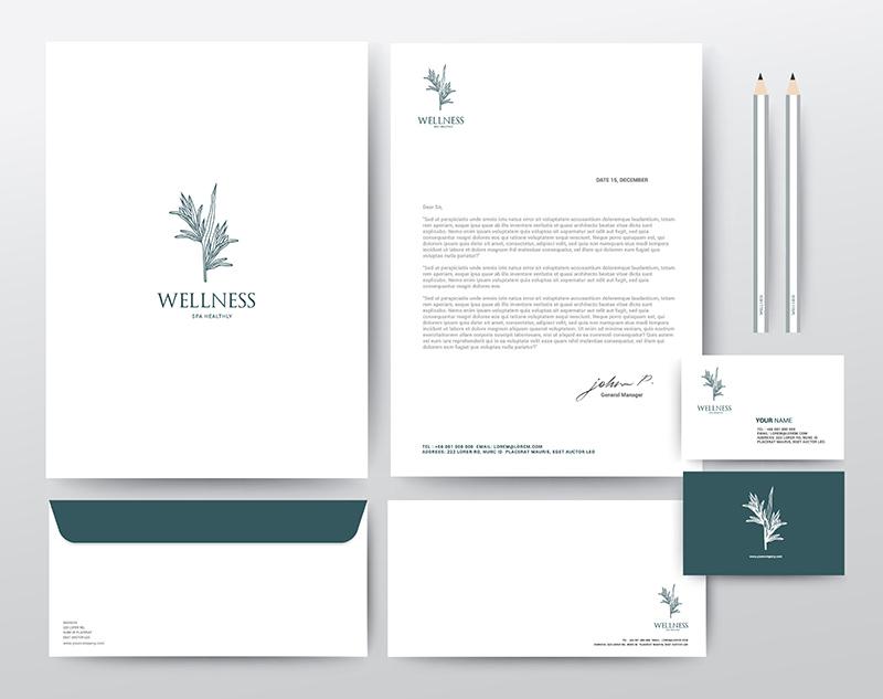 branding envelope printing